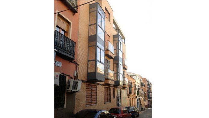 Edificio en Madrid (M57129) - foto0