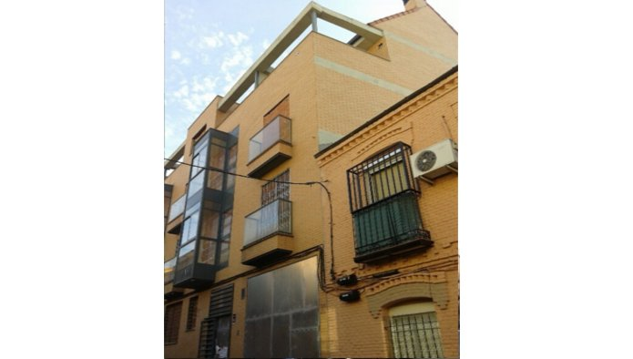Edificio en Madrid (M57129) - foto1