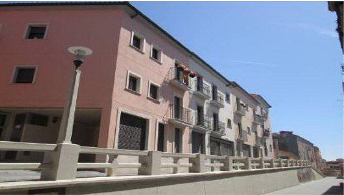 Piso en Castellbisbal (M74053) - foto0