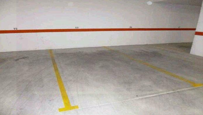 Garaje en Castalla (M73110) - foto2