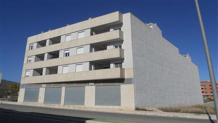 Garaje en Castalla (M73110) - foto0