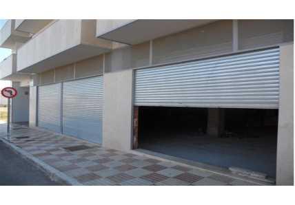 Garaje en Castalla - 0