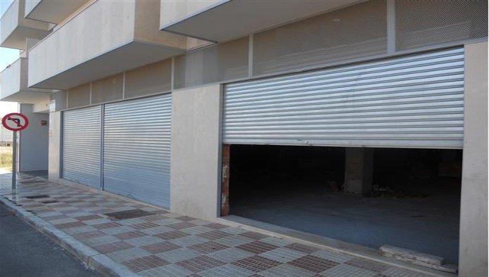 Garaje en Castalla (M73110) - foto1