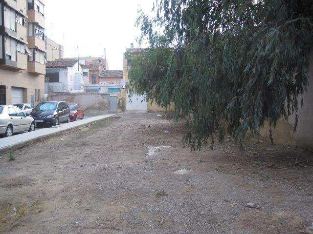 161749 - Solar Urbano en venta en Valencia / C. Coll de Rates n