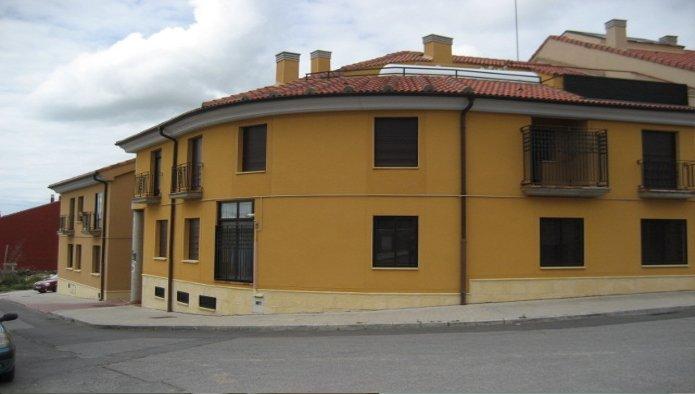 Garaje en Hontoria (31099-0001) - foto0