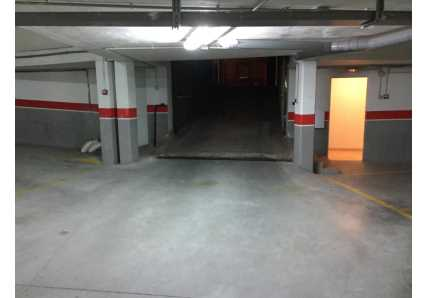 Garaje en Hontoria - 0