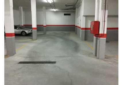 Garaje en Hontoria - 1