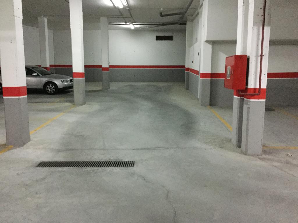Garaje en Hontoria (31099-0001) - foto2