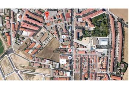 Solares en Santovenia de Pisuerga - 0