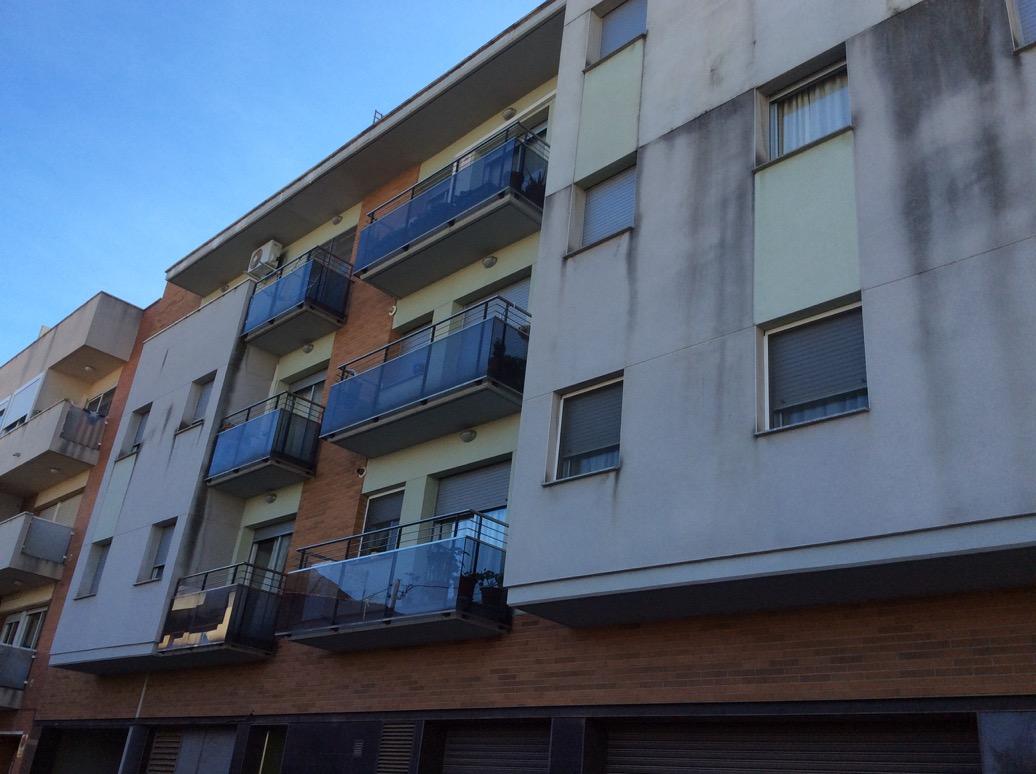 Garaje en Morell (El) (Edificio Montoliu) - foto1