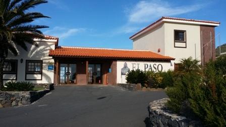 Hotel en Alajeró (Hotel El Paso) - foto1