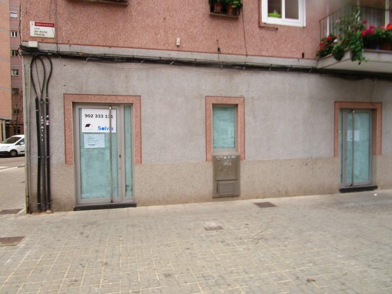 Locales en Sant Adrià de Besòs (A2-75357-0001) - foto1