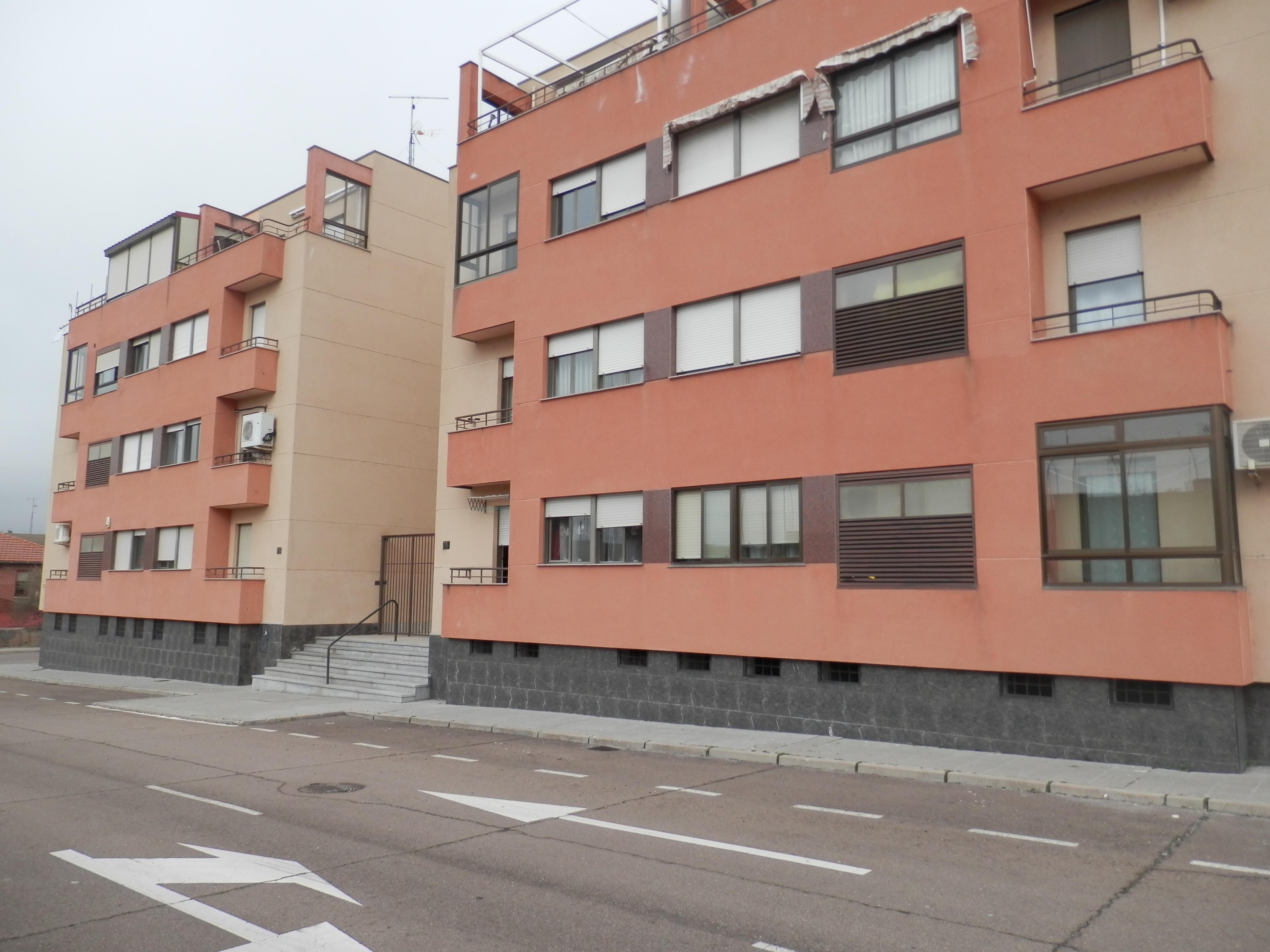 Piso en Salamanca (M73482) - foto2