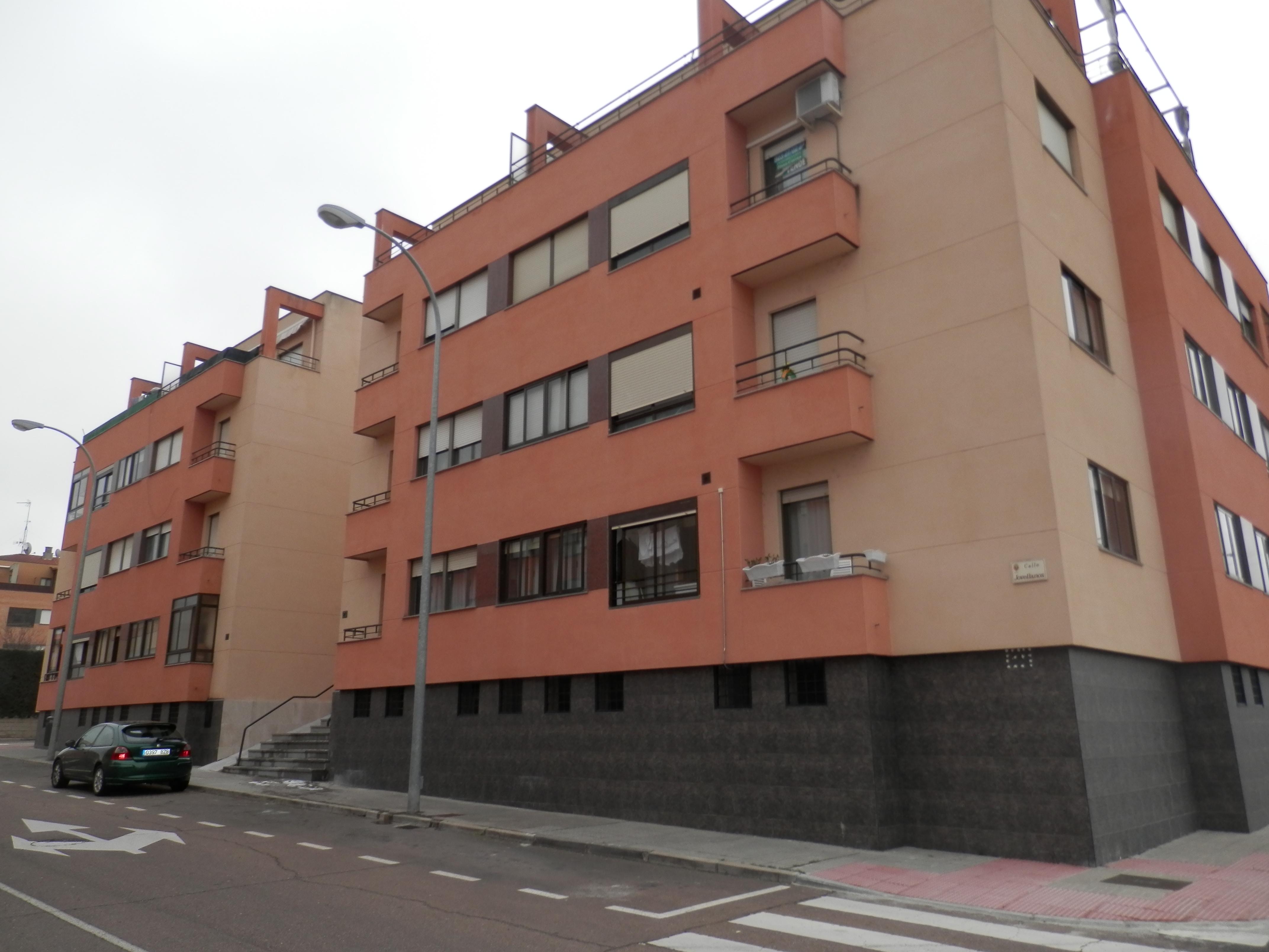 Piso en Salamanca (M73482) - foto1