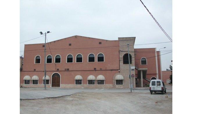 Edificio en Esparragal (El) (92601-0001) - foto0
