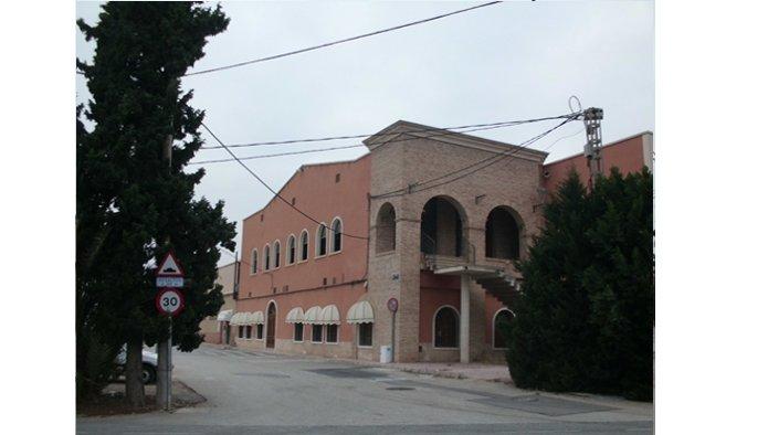 Edificio en Esparragal (El) (92601-0001) - foto1