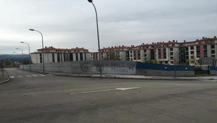 Solares en Ourense (M74346) - foto0