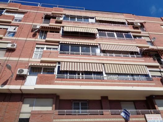Piso en Alicante/Alacant (Viviendas Los Ángeles) - foto13