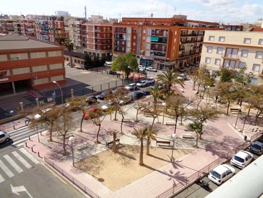 Piso en Alicante/Alacant (Viviendas Los Ángeles) - foto0