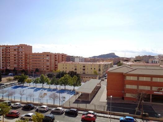 Piso en Alicante/Alacant (Viviendas Los Ángeles) - foto1