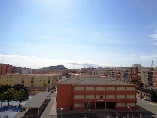 Piso en Alicante/Alacant (Viviendas Los Ángeles) - foto12