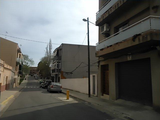 166498 - Solar Urbano en venta en Sabadell / C. Corredor n Ploble Nou