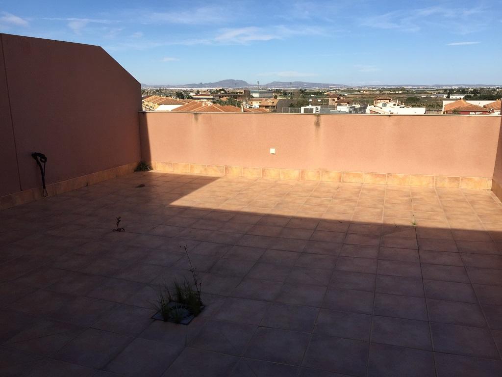 Dúplex en Torre-Pacheco (M74028) - foto13