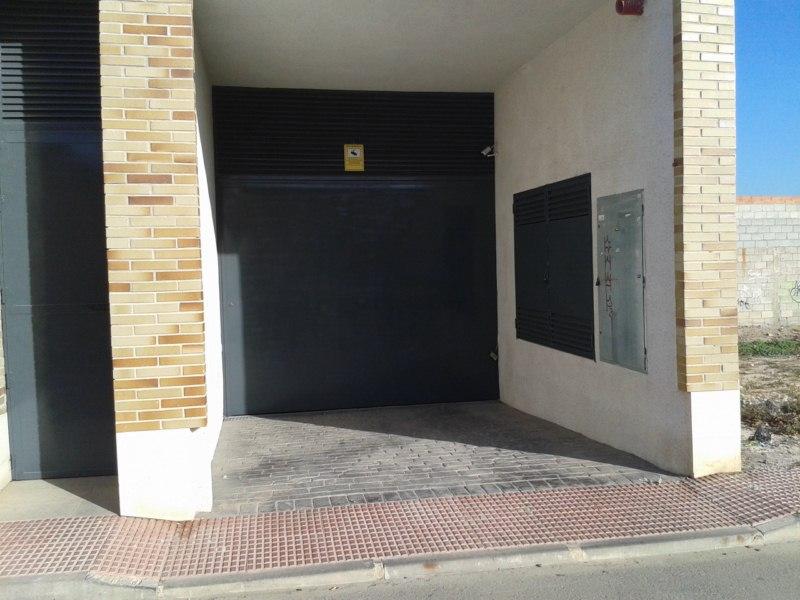 Piso en Torres de Cotillas (Las) (Velazquez) - foto14