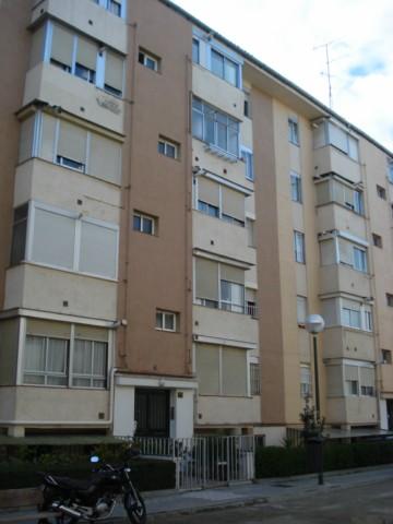 Piso en Madrid (35582-0001) - foto0