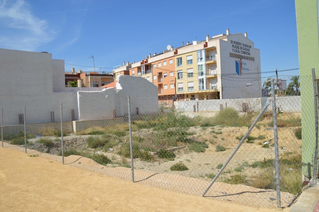 Solares en Murcia (M74673) - foto0