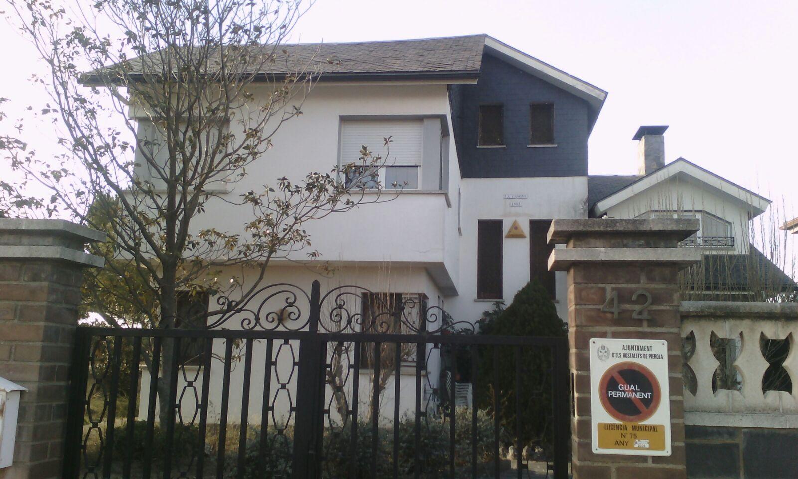 D�plex en Hostalets de Pierola (Els) (70343-0001) - foto0