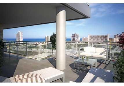 Apartamento en Playa de San Juan (M74814) - foto13