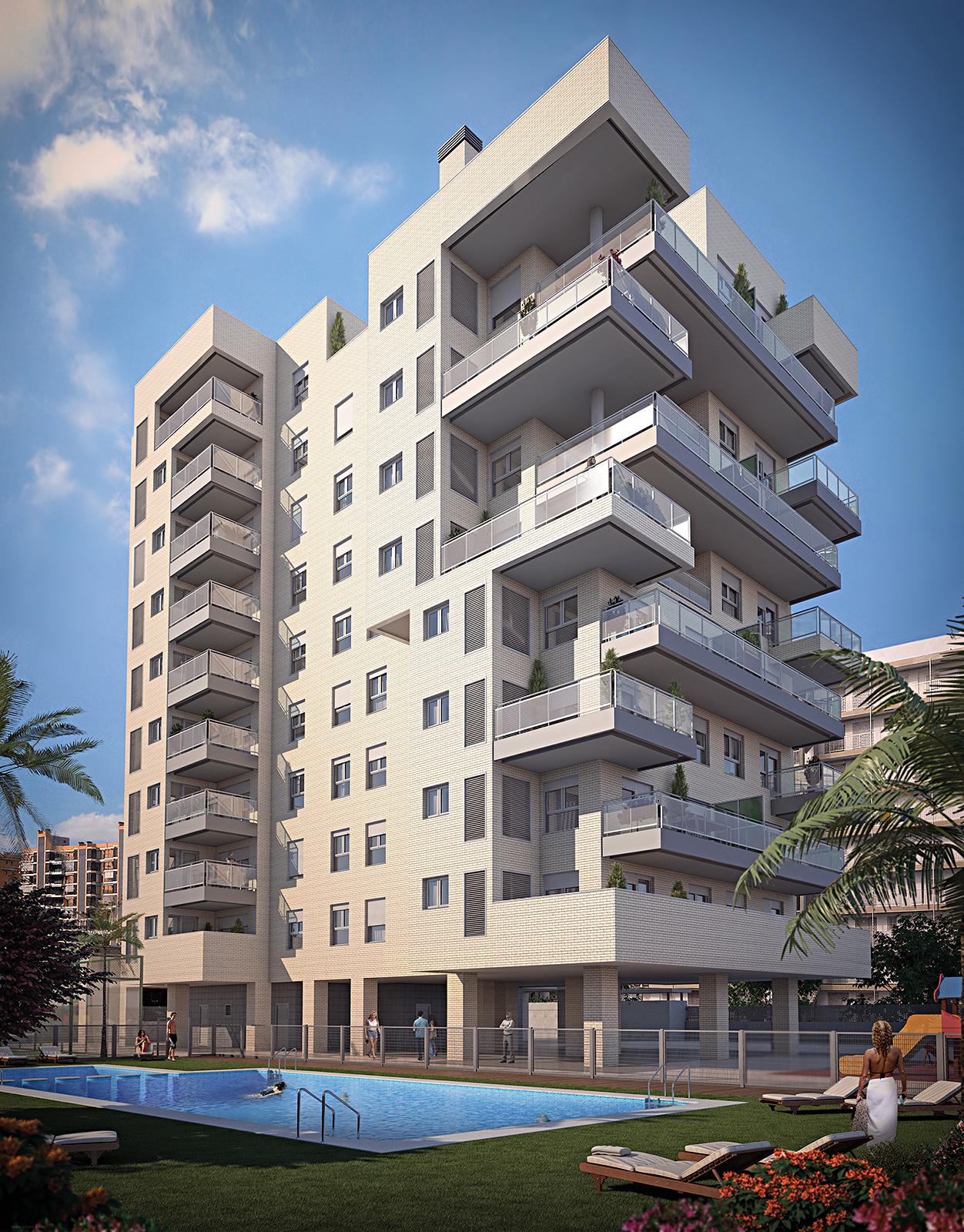Apartamento en Playa de San Juan (M74814) - foto2