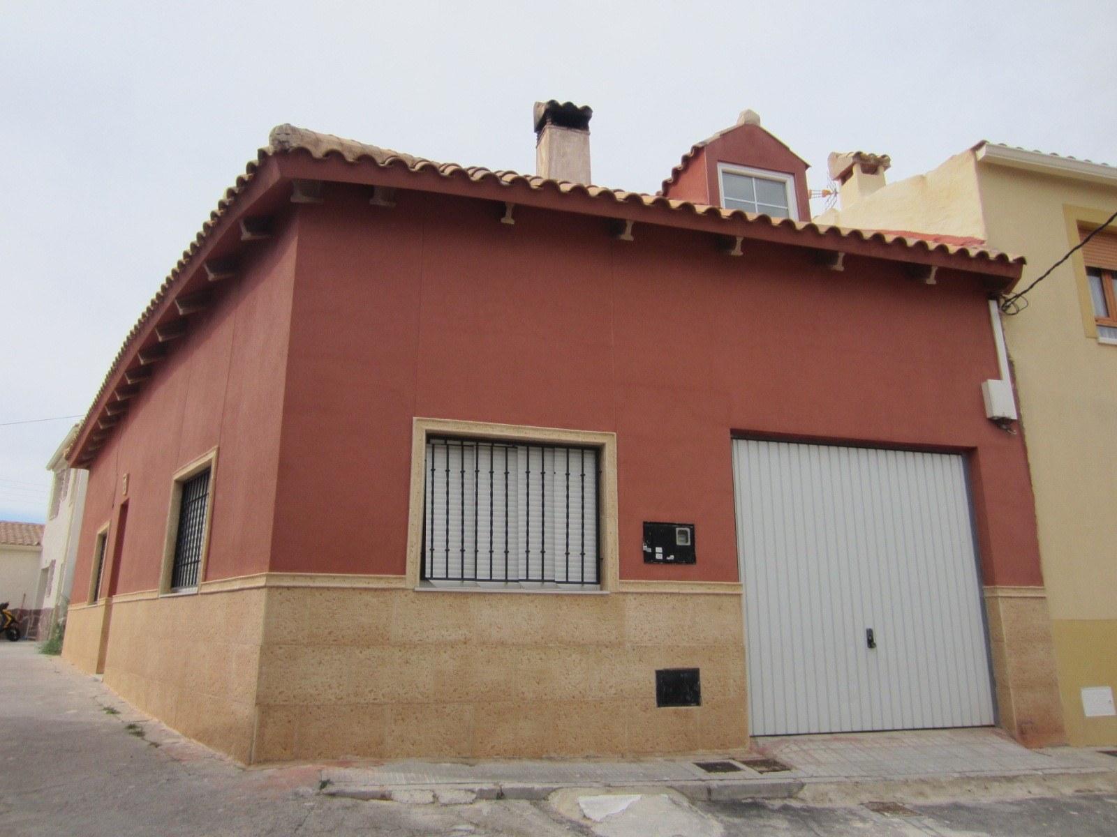 Casa en Petrer (53122-0001) - foto0