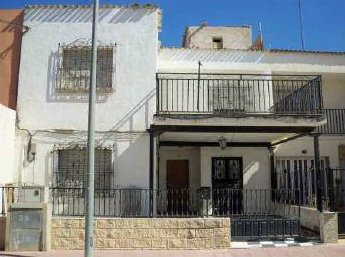 Casa en Torre-Pacheco (00396-0001) - foto0