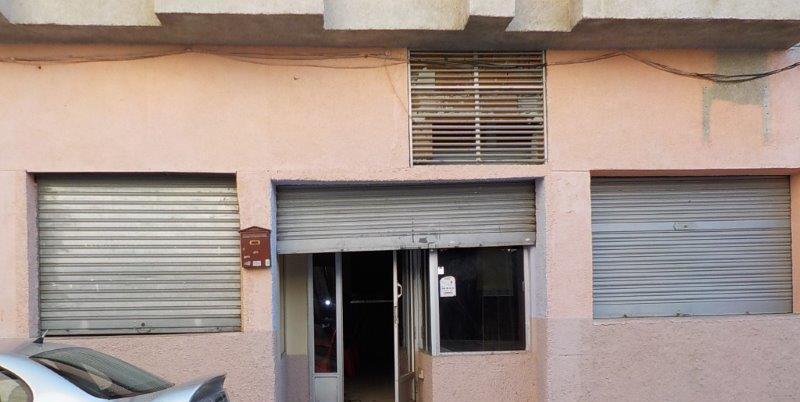 Locales en Beniel (93000-0001) - foto1