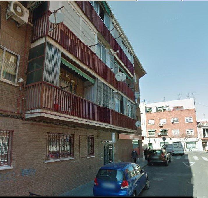 Piso en Madrid (35617-0001) - foto0