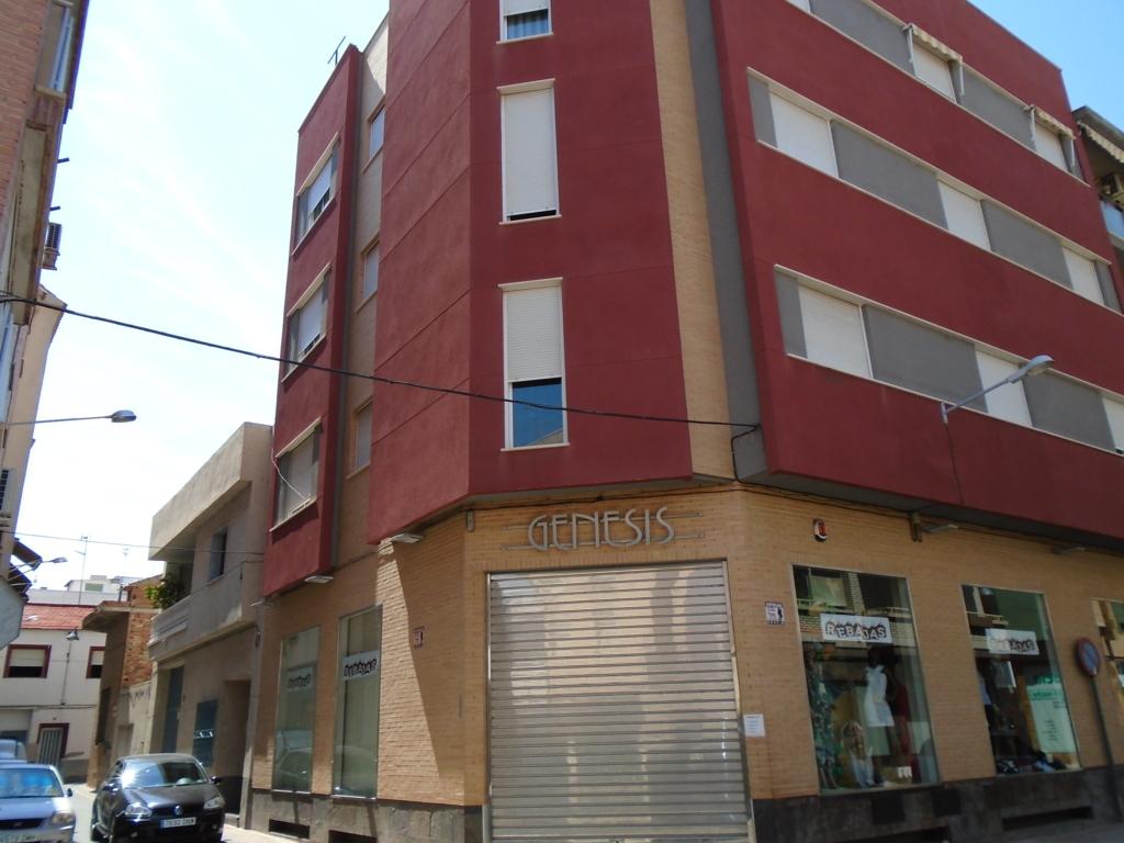 Piso en Santomera (52176-0001) - foto0