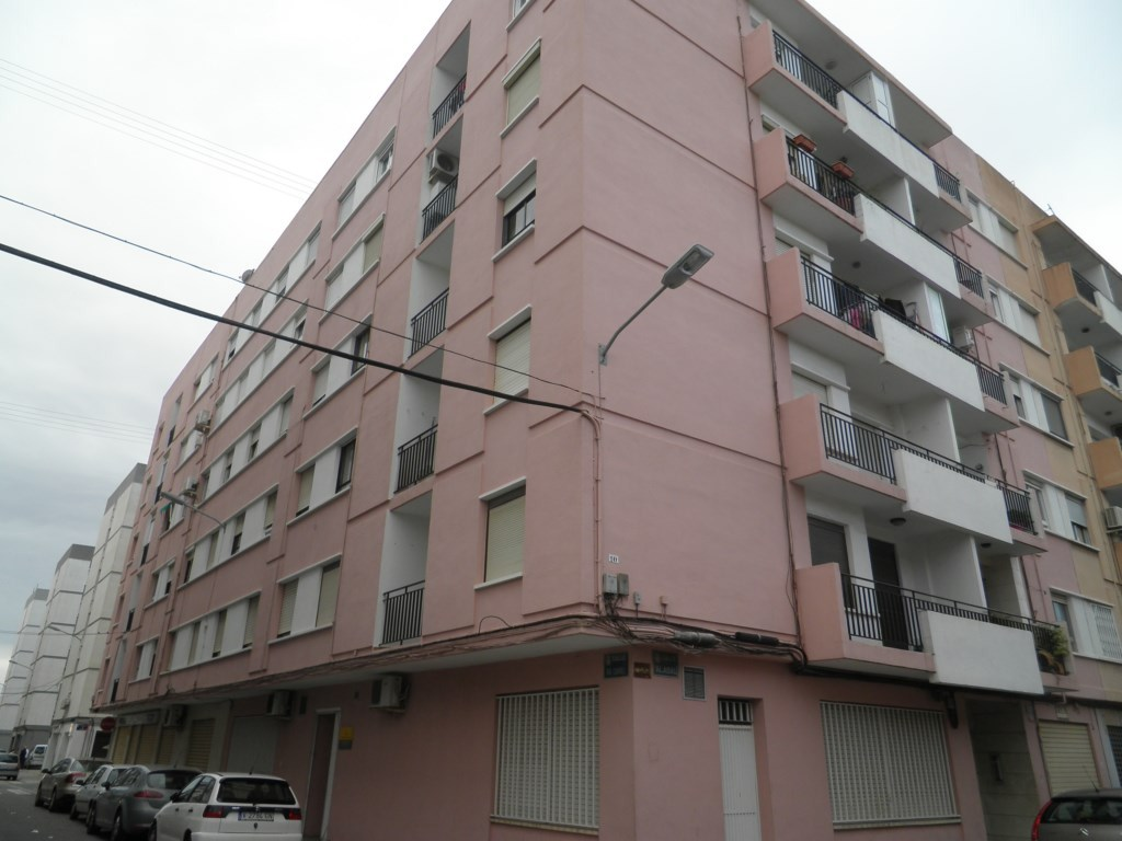 155660 - Piso en venta en Valencia / Camino Alabau