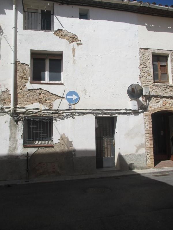 Casa en Mediona (25432-0001) - foto0