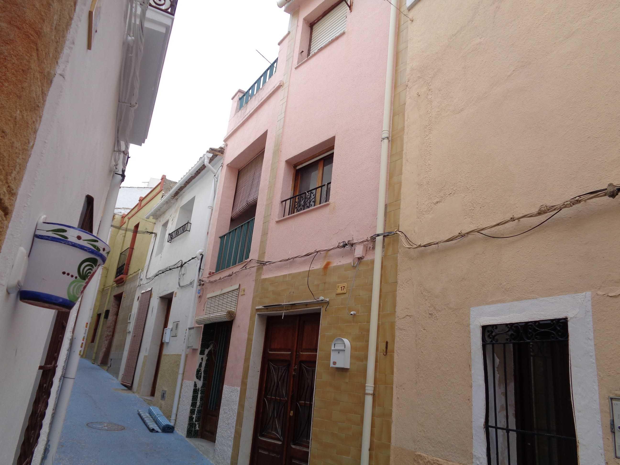 Casa en Teulada (57814-0001) - foto0