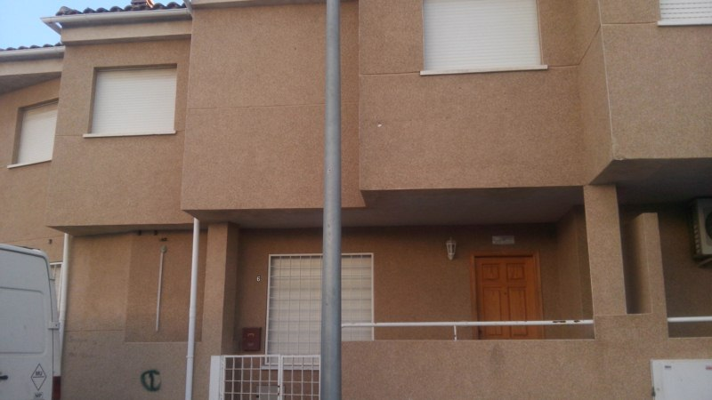 Dúplex en San Jose de la Vega (54533-0001) - foto0