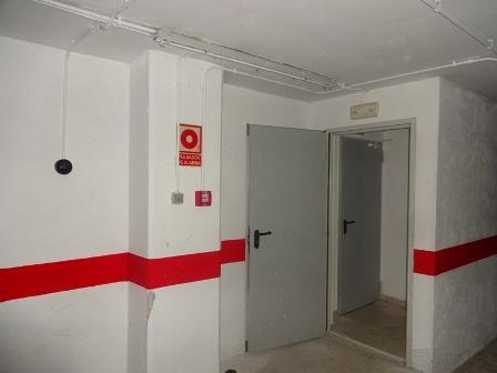 Garaje en Castell-Platja d'Aro (Escoles) - foto4