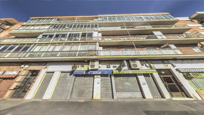 Apartamento en Valladolid (01053-0001) - foto0
