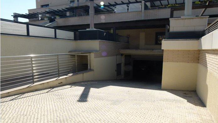 156462 - Parking Coche en venta en Montcada I Reixac / C. Santa Creus n
