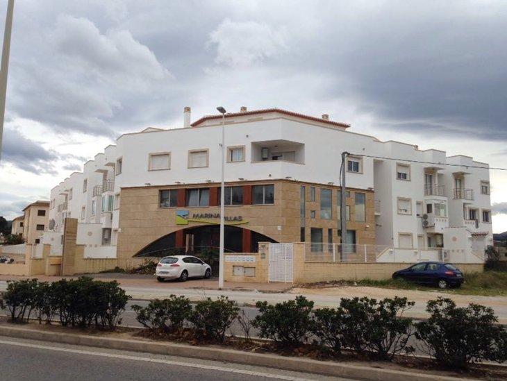 Piso en J�vea (Monta�ar-El Arenal) - foto0