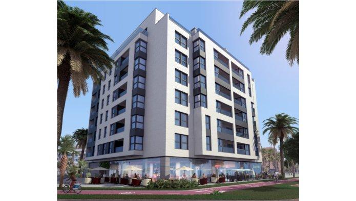 Apartamento en Málaga (M77453) - foto1