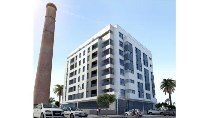 Apartamento en Málaga (M77453) - foto2