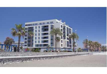 Apartamento en Málaga (M77453) - foto12