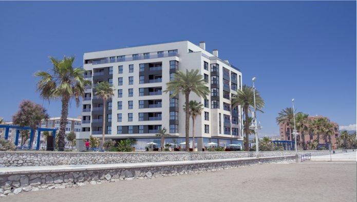 Apartamento en Málaga (M77453) - foto0